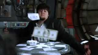 Jontron - Take All My Money [StarCade 7 Plug and Play]