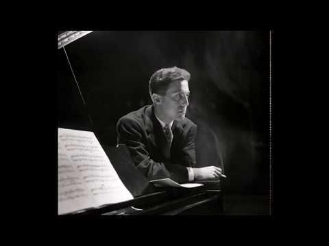 C. DEBUSSY – Piano Works. A. Ciccolini, piano. (Live, Napoli, 1989, III Concerto)