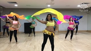 SHIRAZ By Fleur Estelle Dance Company