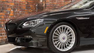 2015 Bmw Alpina B6 Gran Coupe - G986178 - Exotic Cars of Houston