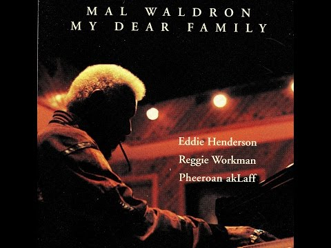 Mal Waldron, Grover Washington Jr. Quartet - Here's That Rainy Day
