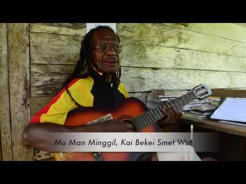 Mu Man Minggil (Jalan ke Tanah Leluhur)