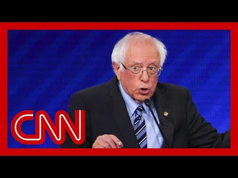 Bernie Sanders on health care: Joe Biden doesn't know what he's talking about
