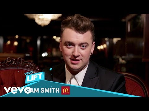 Sam Smith - LIFT Intro: Sam Smith VEVO LIFT