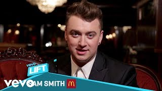 Sam Smith - LIFT Intro: Sam Smith (VEVO LIFT)