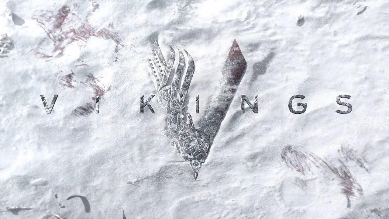 Vikings Season 6 - Guess whats back? [New Faces]⚡