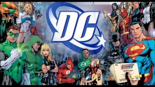 All DC Comics Movies in order (1978-2020)