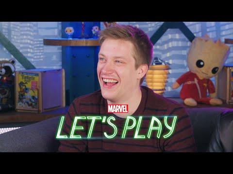 Daniel Sloss plays Marvel's Spider-Man PS4  | Marvel Let's Play