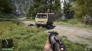 Far Cry® 4 Kyoalex