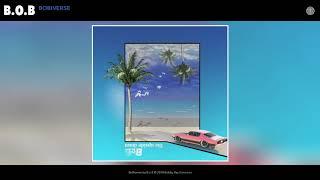 B.o.B - BoBiverse (Audio)