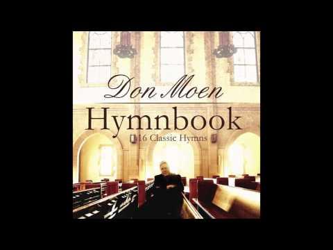 Don Moen - He Giveth More Grace (Gospel Hymn)
