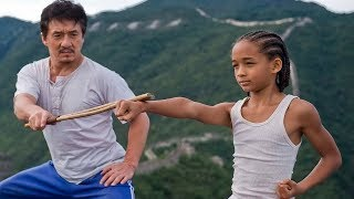 10 Popular Actors With Serious Martial Arts Skills In Real Life!