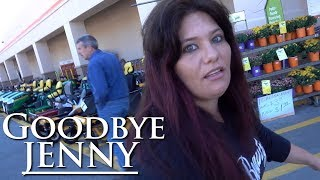 Goodbye Jennifer...