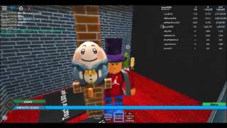Roblox The Last Encounter UNBOXING (amazing luck)