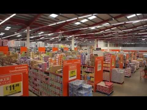 Why choose Booker Wholesale - your local Cash and Carry ...  Why choose Book...