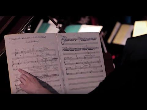 György Ligeti. Kammerkonzert - Ukho Ensemble Kyiv