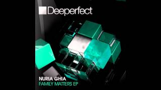 Nuria Ghia - Zuria (Original Mix) [Deeperfect]