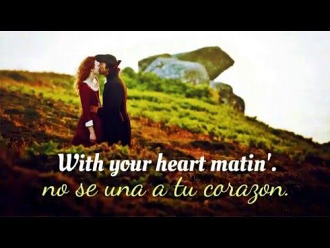 'Red is my heart' traducida al español - Poldark 2015
