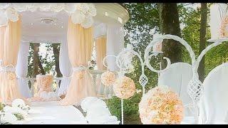 Свадьба Ильи и Елены. Парк-отель