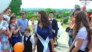 СШ№1 Ошмяны выпуск 2016 клип