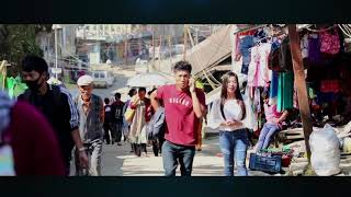 Ukhrul Town Part I | 25 Degree North | Community Road | Docuseries | Meiphung Productions
