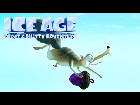 [Deutsche] Ice Age - Teaser Trailer - PS4/Xbox1/PC/Switch