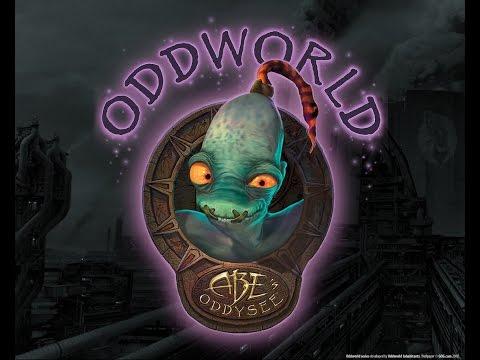 Oddworld:Abe's Oddysee (PS1) Longplay