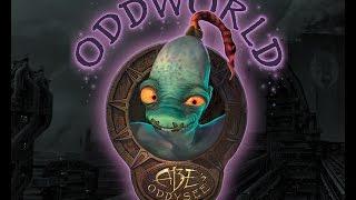 Oddworld:Abe