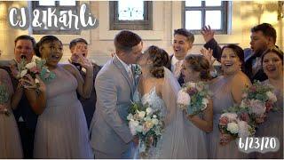 CJ + Karli - Wedding Film