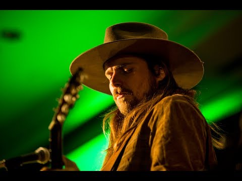 "Lukas Nelson ""Entirely Different Stars"""