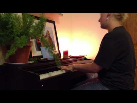 Celine Dion - My Heart Will Go on (Piano cover by Lola) Travel Video
