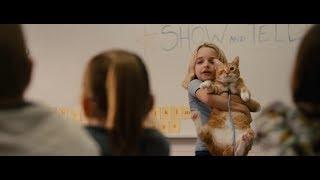 Gifted - Cat Scene | School (HD)