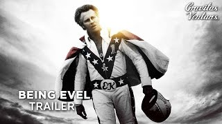 Being Evel - Official Trailer #1 (2015) - Evel Knievel Documentary
