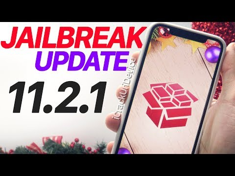 iOS 11 Jailbreak Soon! iOS 11.2.1 - 11.1.2 Info (What to Know)
