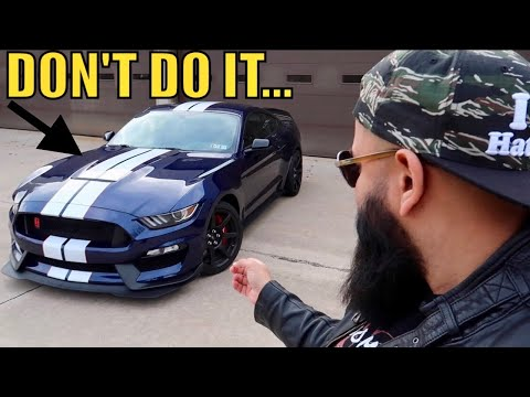 5 MODS to AVOID for your New Ford Mustang GT!