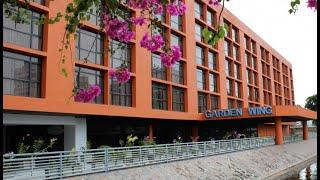 Отдых в Таиланде Паттайя отель Амбасадор сити корпус Гарден винг. 3,2 серия(В этой под серии про отель Амбасадор сити я рассказываю про корпус Гарден винг. Ambassador City Jomtien Garden Wing 3*, 2016-09-10T12:36:33.000Z)