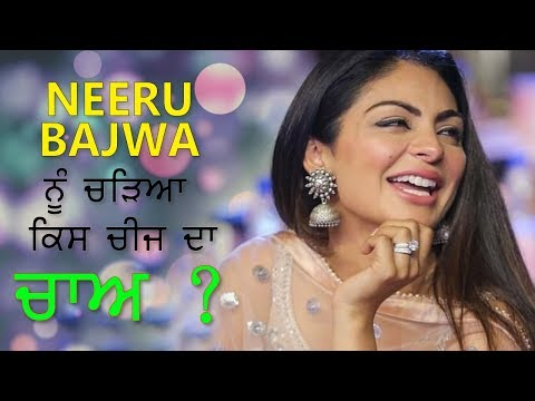 Neeru Bajwa | Aate Di Chidi | ੳ ਅ | Neeru Bajwa Dance | Birthday Celebrations | Gabruu