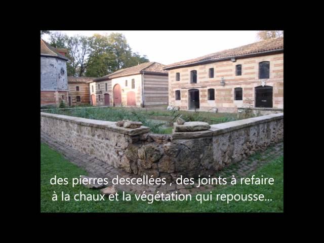 Château de Braux Sainte Cohière 2015