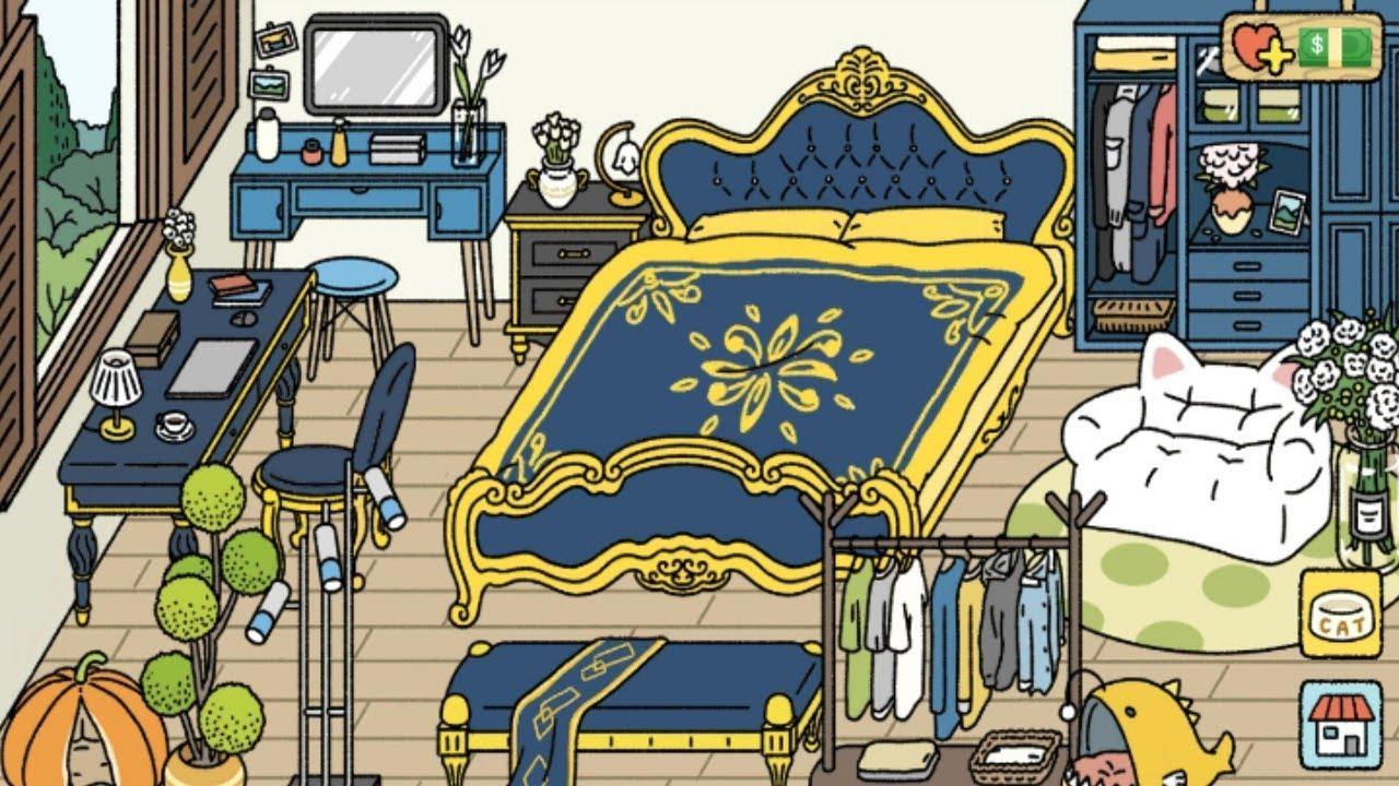 Adorable Home Bedroom Design Game