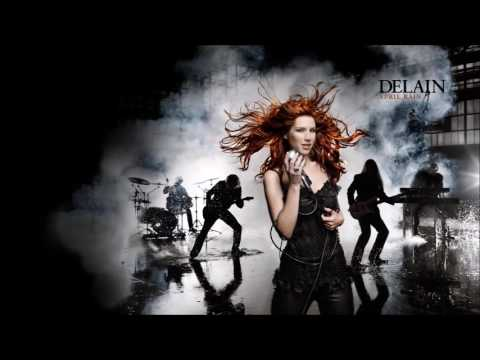 Delain - I'll Reach You (Alternative Version for UNICEF) (Studio Mix)