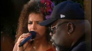 Vanessa da Mata -- Ilegais/You don´t love me -- Multishow ao vivo -- Vídeo oficial
