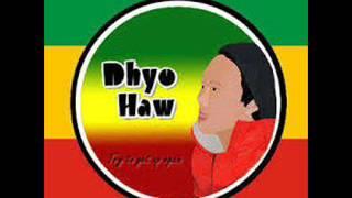 Dhyo Haw-Anak Kecil