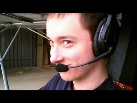 """""""Marcuzzo"""" sul CH701 – Flying Sport Club"""
