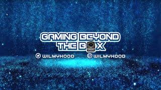 Gaming Beyond The Box