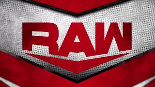 WWE RAW Theme Song Legendary (Arena Effects)