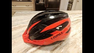 Livall Bluetooth Bike Helmet Review