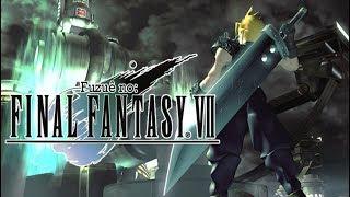 Final Fantasy VII #22 (DEPOIS DA PARTE TRISTE, VAMOS PROSSEGUIR VIAGEM #PS1 NO PC #2K INSCRITOS)