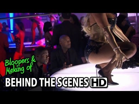 Think Like a Man Too (2014) Making of & Behind the Scenes (Part2/3)