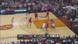 Goran Dragic - Phenomenal Footwork thumbnail