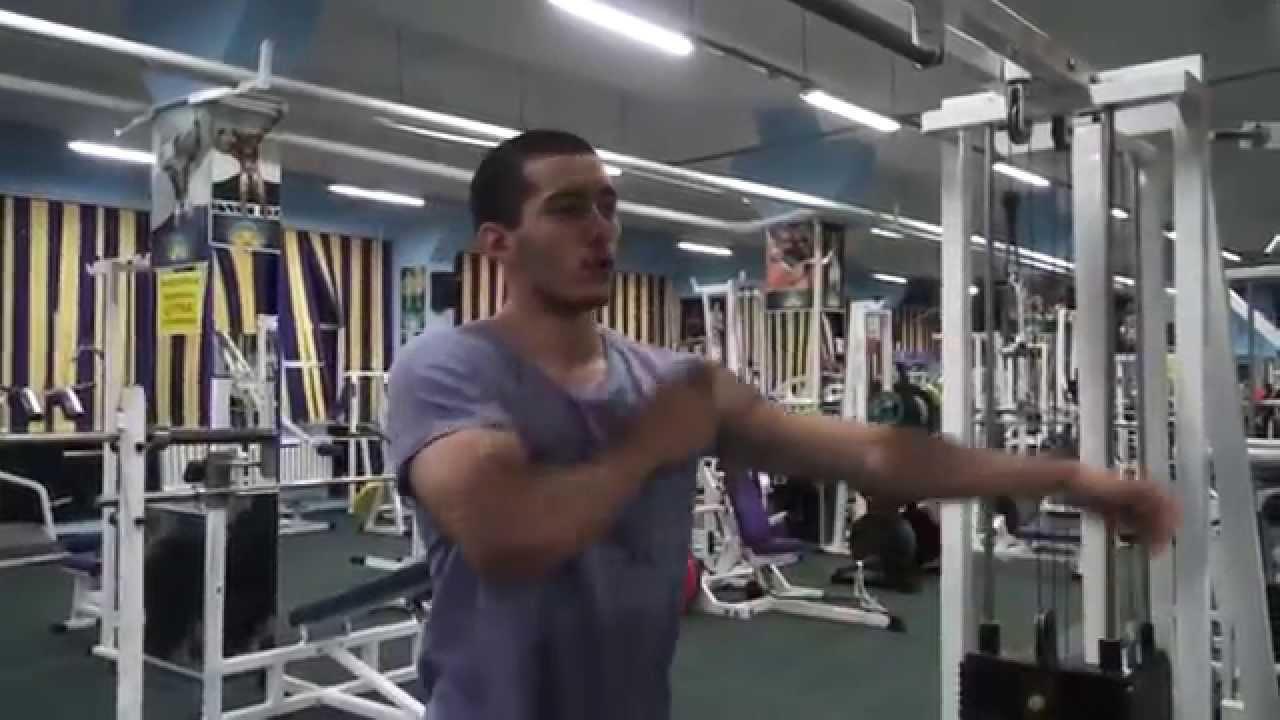 7-минутная тренировка на руки, после которой вы станете 9